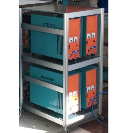 basyonic ultrasonic generator