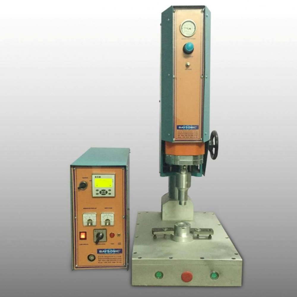 ULtrasonic Plastik Welding Machine BSW2220